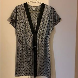 Motherhood maternity tunic